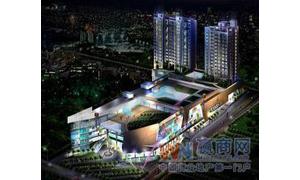 大新购物广场